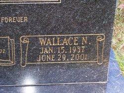 Wallace N. Whipple