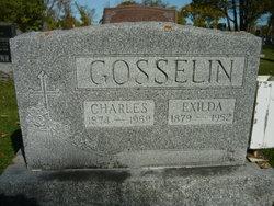 Charles Gosselin