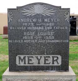 Andrew H. Meyer