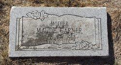 Maude Garner