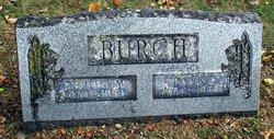 Bertha M. Burch