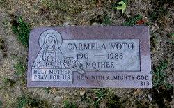 Carmela <I>Martino</I> Voto