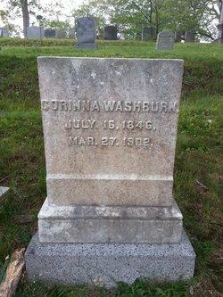 Corinna Washburn