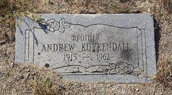 Andrew Kuykendall