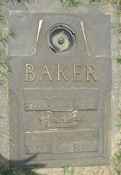 Carl L Baker