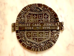 Robert Carl Johnson