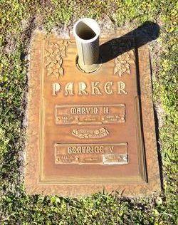 Marvin H. Parker