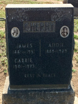 Carrie Cherry