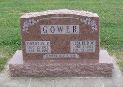 Lesueur W Gower
