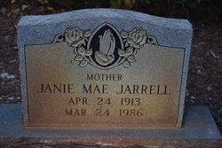 Janie Mae Jarrell