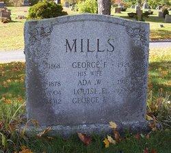 George F. Mills