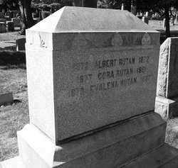Albert Rutan