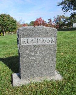Augusta Klausman