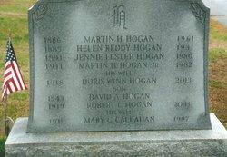 Robert L. Hogan