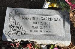 Marvin Ray Sarringar