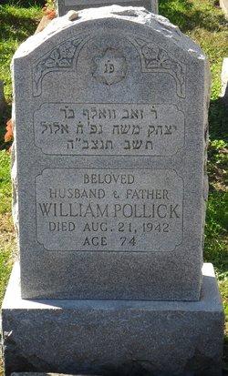William Pollick