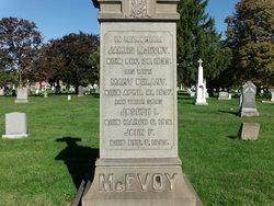 """Mary """"Delaney"""" McEvoy"""