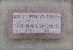 David Bennie Van Campen