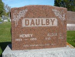 Henry Daulby