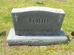 Anna L. Todd