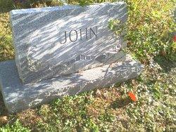 James John