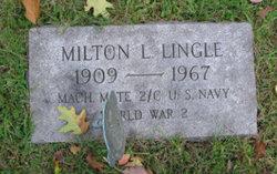 Milton L Lingle