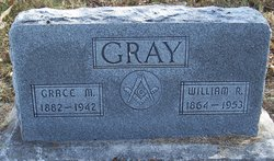 Grace M Gray