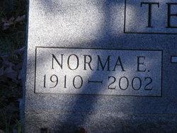 Norma E. <I>Janz</I> Tess