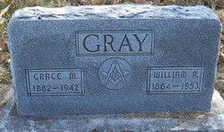 William R Gray