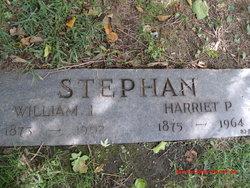 William I. Stephan