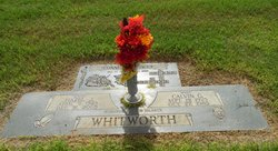 Hazel J. Whitworth