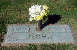 Thomas M. Brown