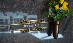Helen Galik