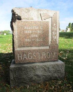 John Hagstrom