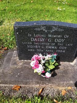 Daisy Ody