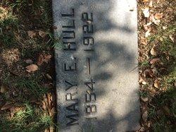 Mary E Hull