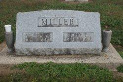 Althea M. Miller