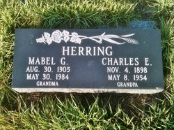Charles Emery Herring