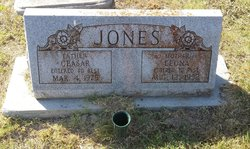 Ceasar Jones
