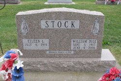 "William ""Bill"" Stock"