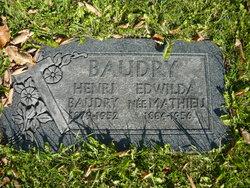 Henri Baudry