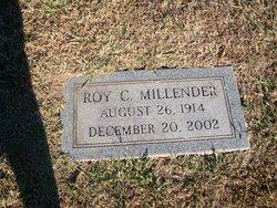 Roy Critenden Millender