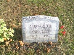 Norwood B. Van Cleef