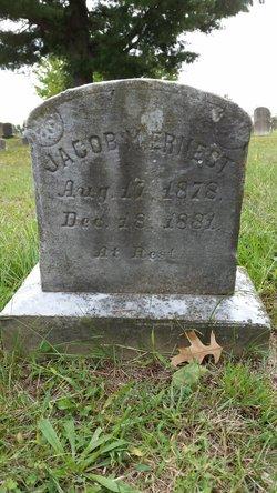 Jacob M Ernest