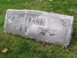 Conrad Mortz Frank