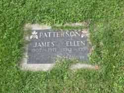 Ellen Sophia <I>Marsh</I> Patterson