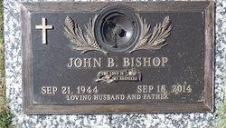 John B. Bishop