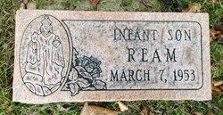 Infant Ream