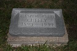 Casper Reed Guffey