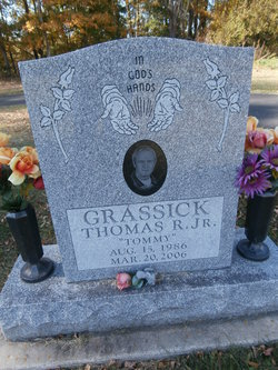 "Thomas R. ""Tommy"" Grassick, Jr"